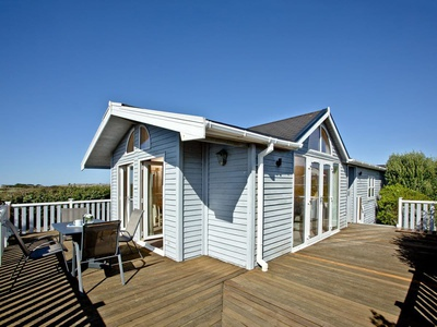1 The Towans, Cornwall, Padstow
