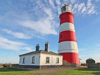 Lighthouse Cottage, Norfolk, Happisburgh