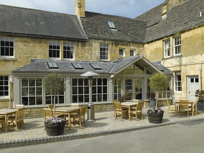Noel Arms Hotel, Gloucestershire