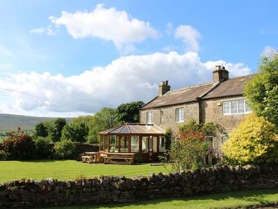 Lyndhurst Cottage, North Yorkshire, Leyburn