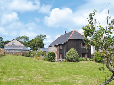 Orchard Barn, Devon, Buckland Brewer