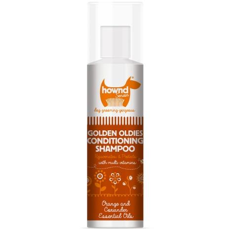 Golden Oldies Conditioning Shampoo 250ml