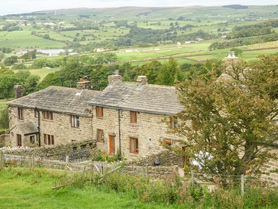 Kestrel Cottage, South Yorkshire, Keighley