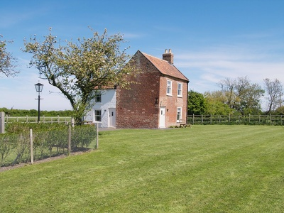 Somer Leyton Cottage, Lincolnshire, Slackholme End