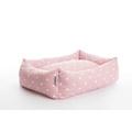 Dotty Rose Lounge Dog Bed 2