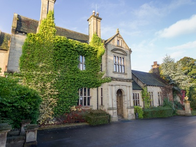 Bagden Hall Hotel, West Yorkshire, Huddersfield