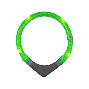 Leuchtie Plus LED Collar - Neon Green