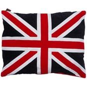 Creature Clothes - Union Jack Dog Doza