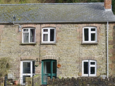 The Briars, Gloucestershire, Lydbrook