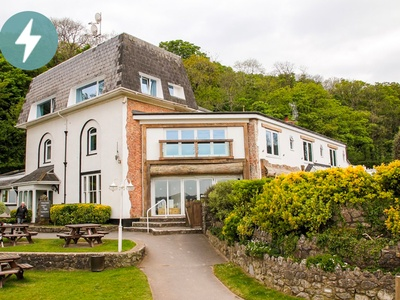 Oxwich Bay Hotel, Swansea, Wales, Oxwich