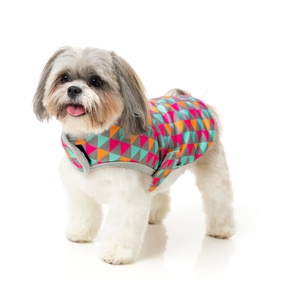 Pop Wrap Dog Coat