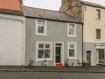 Church View Cottage, Northumberland, Wooler