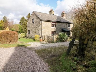 The Cottage Glossop, Derbyshire, Glossop