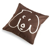 In Vogue Pets - Comfy Spot BedCushion - Twig