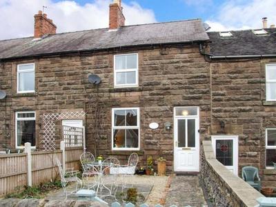 4 Ecclesbourne Cottages, Derbyshire, Wirksworth