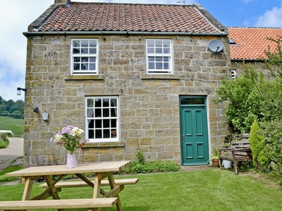 Beckside Cottage, North Yorkshire, Whitby