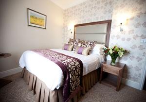 Skiddaw Hotel, Lake District 4