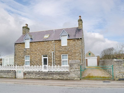 Moray Cottage, Sussex, Wick