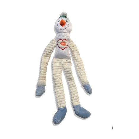 Long Legs Snowman Toy