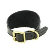 Russell collar - Black