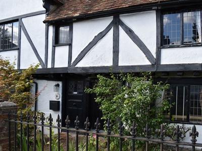 Pheasant Cottage, Kent
