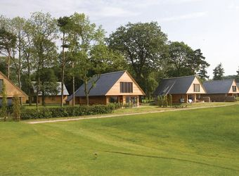 Kilnwick Percy Resort Lodges