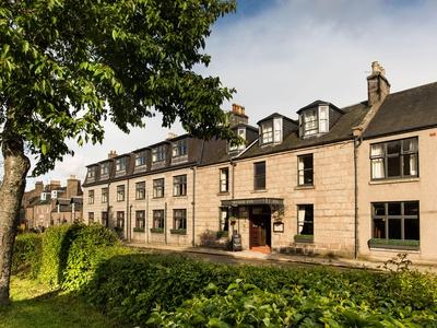 The Deeside Inn, Aberdeenshire, Ballater