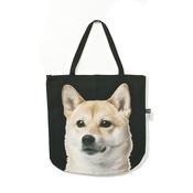 DekumDekum - Sensei the Shiba Inu Dog Bag