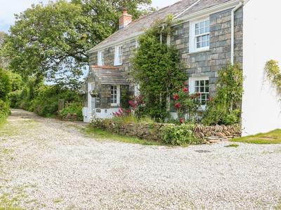 Wisteria Cottage, Cornwall, Bodmin