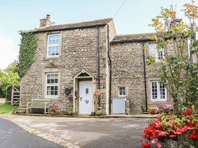 Pemba Cottage, North Yorkshire, Skipton