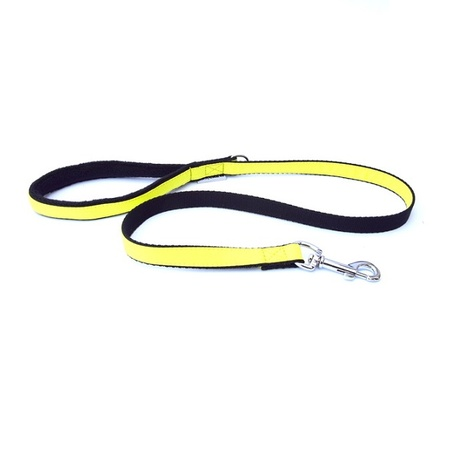 K9CREW Neon Walking Lead
