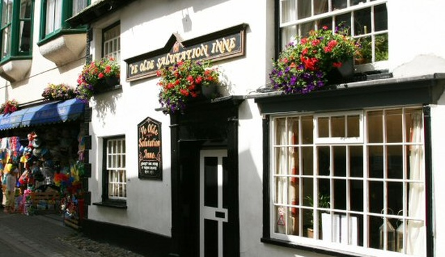 Ye Old Salutation Inn 2