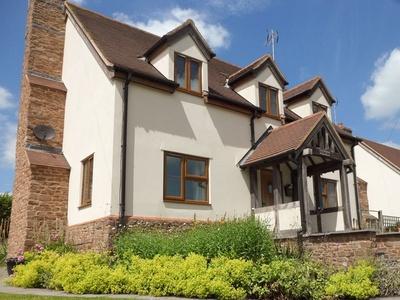Oak Bank Cottage, Gloucestershire, Longhope