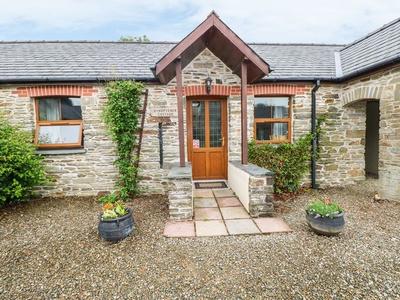 Kingfisher Cottage, Dyfed, Whitland