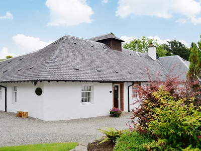 The Stables, Argyll and Bute, Colintraive