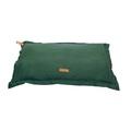 Stonewashed fabric cushion bed - Richmond 2