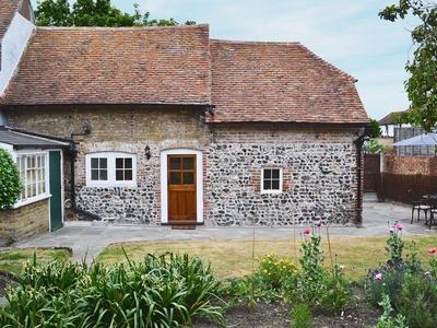Farm Cottage, Kent, Margate