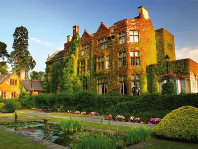 Pennyhill Park, Surrey, Bagshot