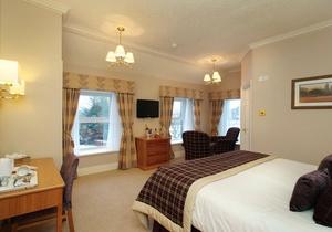 The Borrowdale Hotel, Lake District 4
