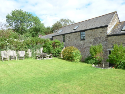 Meadow Cottage, Cornwall, Fowey