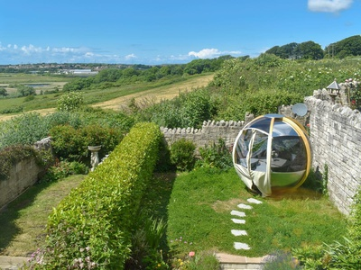 The Pod, Dorset, Weymouth
