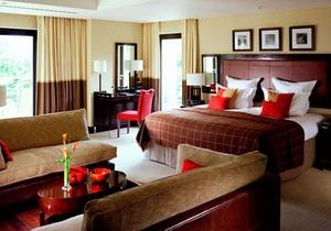 Gleneagles Hotel, Perthshire 3