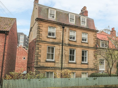 The Surfers Bolt Hole, North Yorkshire, Whitby