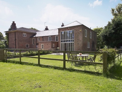 Curlew Barn, Lincolnshire, Sutton Bridge