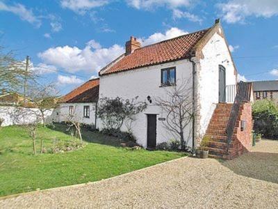 Chalk Barn, Norfolk, Hockwold cum Wilton