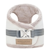 Bowl&Bone Republic - Yeti Harness - Cream