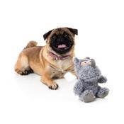 FuzzYard - Charge the Rhino Plush Dog Toy
