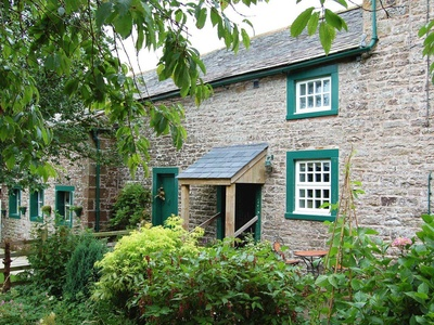 Woodpecker Cottage, Cumbria
