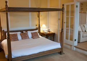 Buckland Tout-Saints Hotel, Devon 5
