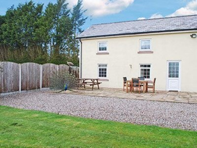 West Boundary Farm Cottage 2, Lancashire, Preston, Kent